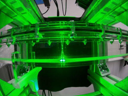 LDV_laser_demonstration